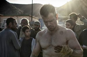 Box Office Wrap Up: Jason Bourne