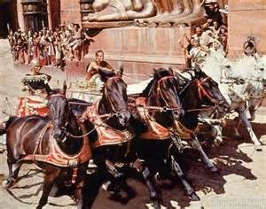 See It Instead: Ben-Hur.