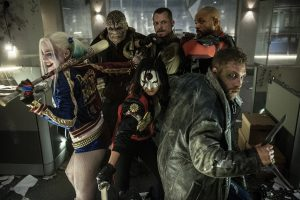 Coming Soon Trailers: Suicide Squad