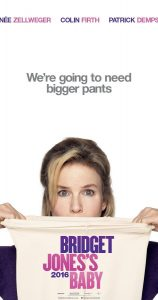 Box Office Wrap Up - Bridget Jones's Baby