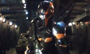 Movie News Roundup: Deathstroke