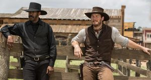 Coming Soon Trailers: The Magnificent Seven