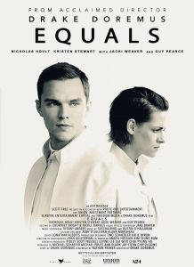 Little Box of Horrors: Equals