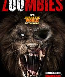 Little Box of Horrors: Zoombies.