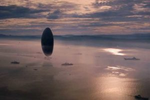 Movie Review: Arrival.
