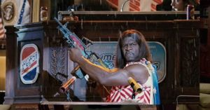 Existential Review: Idiocracy.