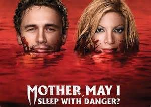 Little Box of Horrors: Mother, May I Sleep with Danger?