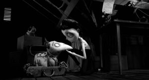 Retro Review: Frankenweenie.