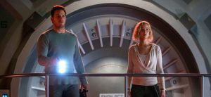 Movie Review: Passengers.