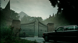 Movie Review: A Cure for Wellness.
