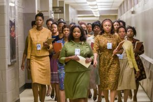 Box Office Wrap Up: New Films for the Win.