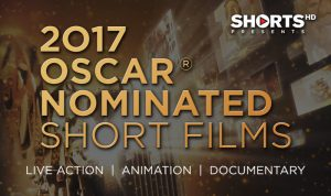 Movie Review: 2017 Oscar Nominated Short Films- Live Action.