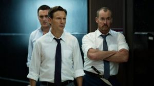 Movie Review: The Belko Experiment.