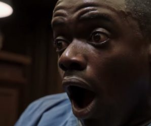 Box Office Wrap Up: Get Out Captures First Place.