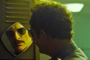 VOD Review: Officer Downe.