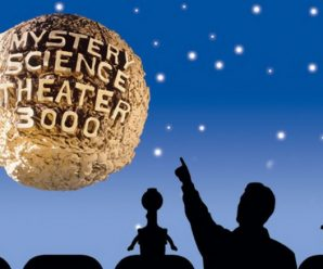 Hot Take: Mystery Science Theater 3000 – The Return.