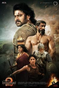 Movie Review: Baahubali 2 - The Conclusion.