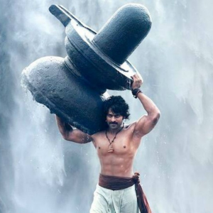 Baahubali The Beginning