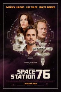 Retro Review?: Space Station 76.