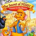The Movie That Broke Me: Secret of NIMH 2