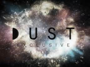 Product Review: Dust.