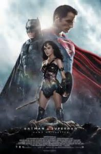 Box Office Wrap Up: Wonder Woman Victorious.