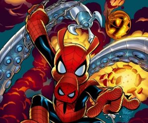 Our Ten's List: Reasons I'm NOT Watching Spider-Man: Homecoming