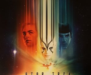 VOD Review: Star Trek Beyond