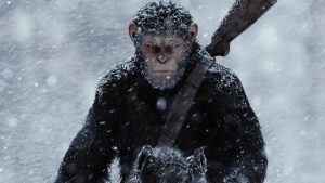 Coming Soon Trailers: War for the Planet of the Apes, Wish Upon.