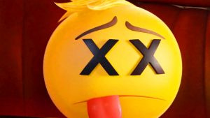 Box Office Wrap Up: July Ends with Sad Emoji.