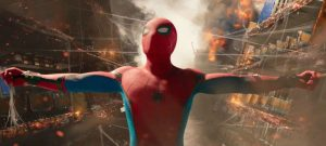 Coming Soon Trailers: Spider-Man Homecoming.