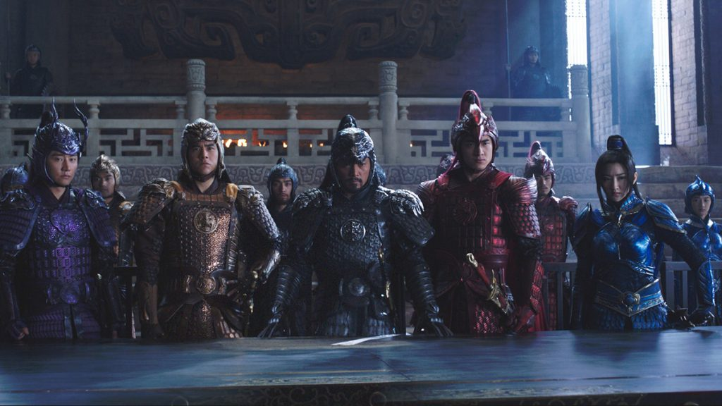 How Bad Is...The Great Wall (2016)?