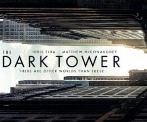 Coming Soon Trailers: The Dark Tower, Detroit.
