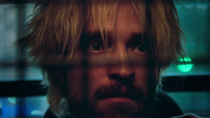 Movie Review: Good Time.