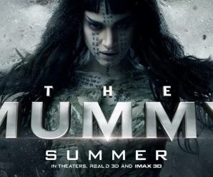 Little Box of Horrors: The Mummy