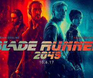Coming Soon Trailers: Blade Runner 2049, My Little Pony.