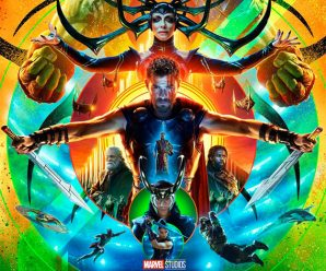 Coming Soon Trailers: Thor – Ragnarok.