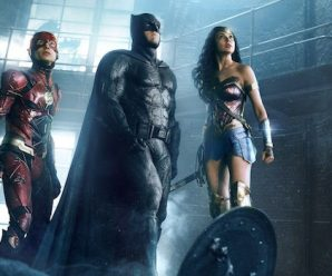 Podcast Roundup: Thor 3, Justice League, Blade of the Immortal.