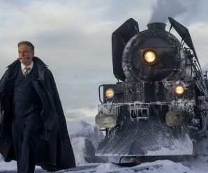 Coming Soon Trailers: Murder on the Orient Express.