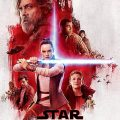 Movie Review: Star Wars-The Last Jedi (Spoiler Free)(3-D)