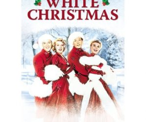 Retro Review: White Christmas (1954).