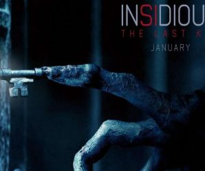 Coming Soon Trailers: Insidious – The Last Key.