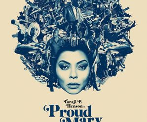 Movie Review: Proud Mary