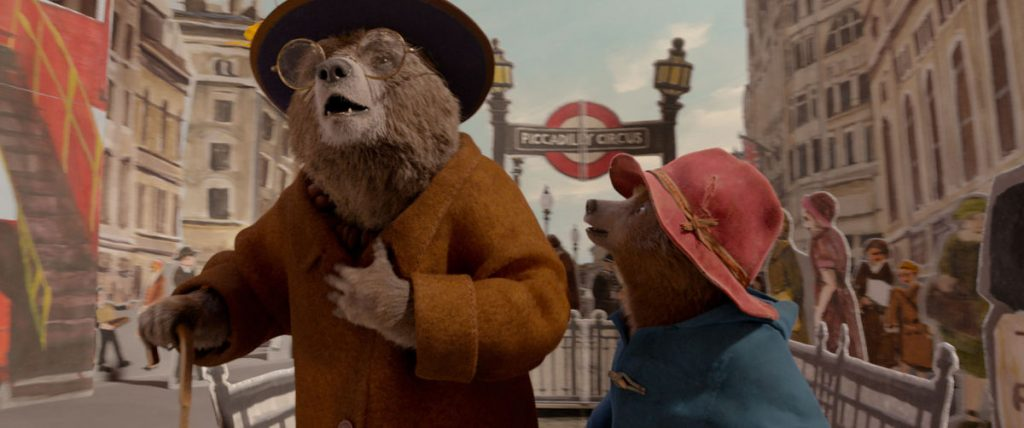 Movie Review: Paddington 2.