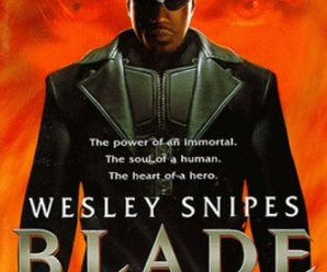 Retro Review: Blade (1998).