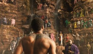 Box Office Wrap Up: Another Wild Weekend in Wakanda.