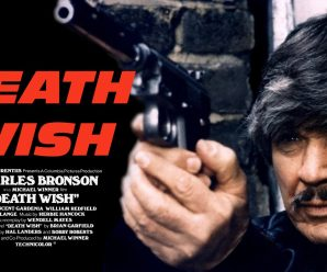 Retro Review: Death Wish (1974).