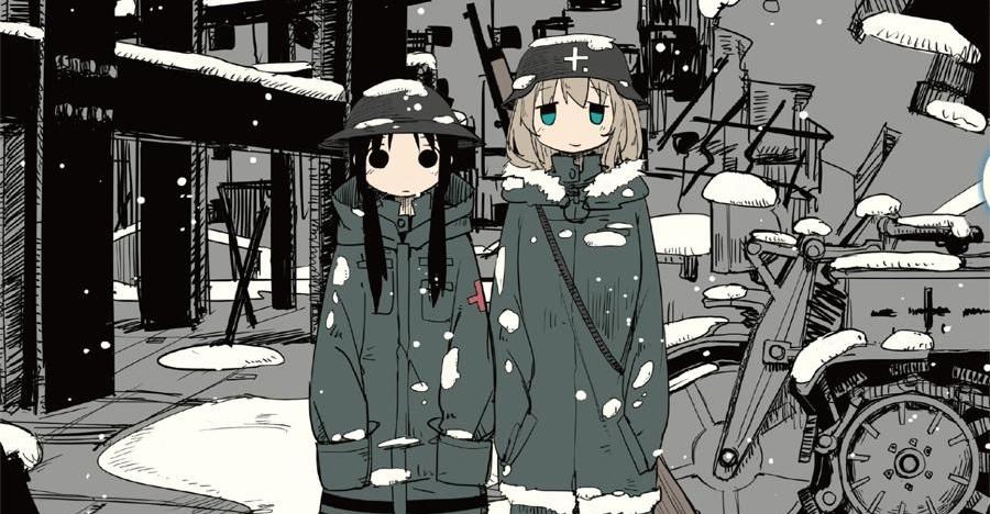 Binge or Purge?: Girl's Last Tour.