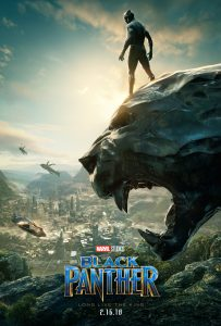Box Office Wrap Up: Uprising Topples Panther.