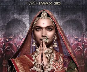 VOD Review: Padmaavat